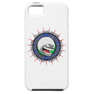 Insane Golfing Fan iPhone SE/5/5s Case
