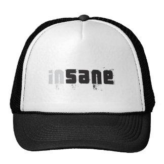 insane mesh hats