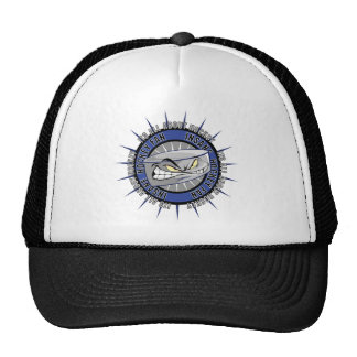 Insane Hockey Fan Trucker Hat