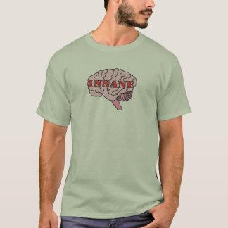 Insane in the brain T-Shirt