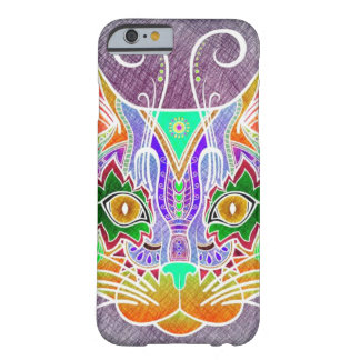 Insane kitty barely there iPhone 6 case