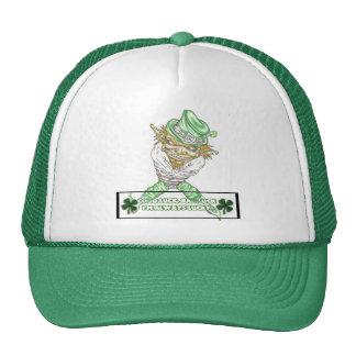 Insane Leprechan hat