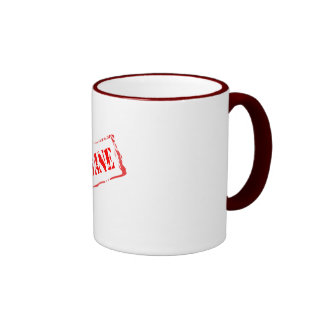 Insane Coffee Mugs