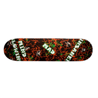 Insane Skateboard