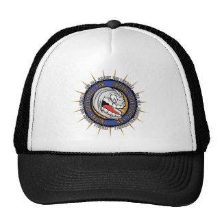 Insane Volleyball Fan Trucker Hat
