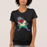 Insane Werewolf (2) Tshirts