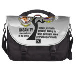 Insanity Bags For Laptop