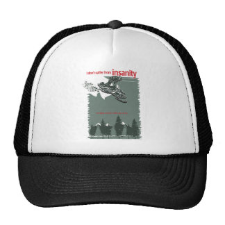 insanity-[Converted] Trucker Hat