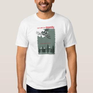 insanity-[Converted] Tshirt