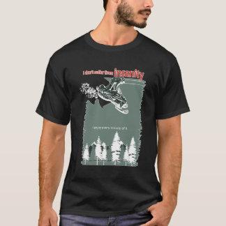 Insanity Dark T-Shirt