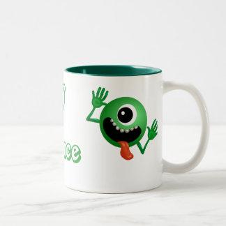 Insanity Ex-perience mug