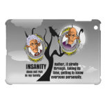 Insanity iPad Mini Cover