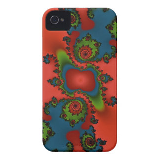 insanity iPhone 4 Case-Mate case