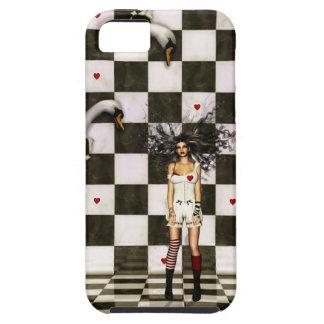 Insanity iPhone SE/5/5s Case