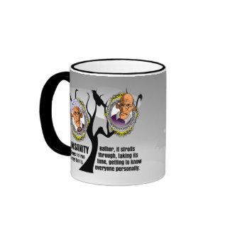 Insanity Coffee Mugs
