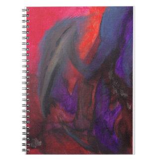 Insanity Notebook