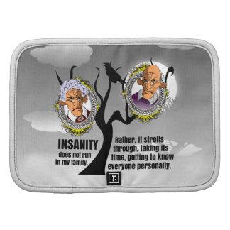 Insanity Planner