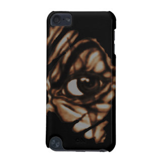 Insanity rip out iPod touch 5G cover