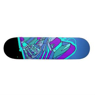 Insanity Custom Skateboard