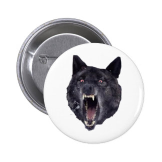 Insanity wolf button