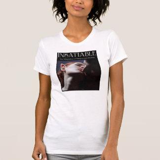 Insatiable Ladies T-Shirt: Fae Cover
