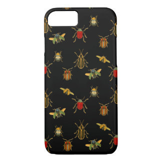 Insect Argyle iPhone 7 Case