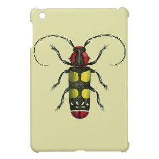 Insect Bug iPad Mini Cover