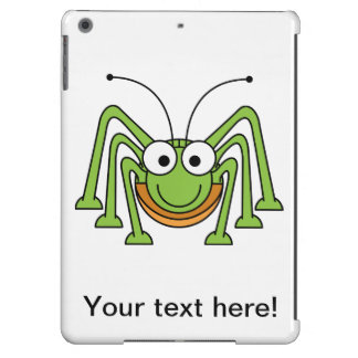 Insect cartoon iPad air covers