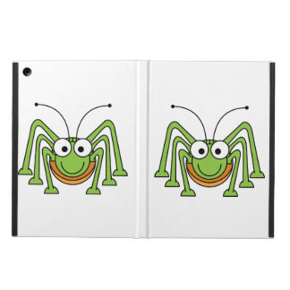 Insect cartoon cover for iPad air
