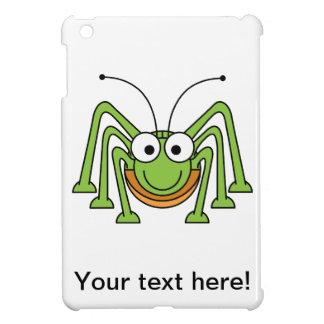 Insect cartoon iPad mini covers
