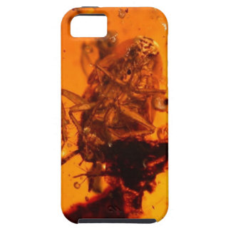 Insect in Amber iPhone SE/5/5s Case