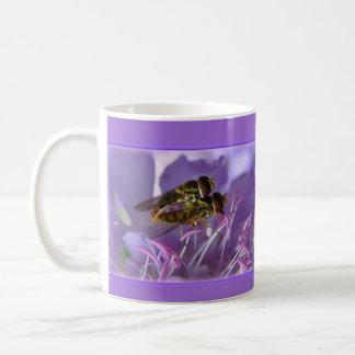 Insect Love Coffee Mug