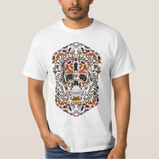 INSECT SKULL T-Shirt