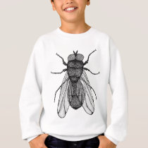 Insect Sweatshirt