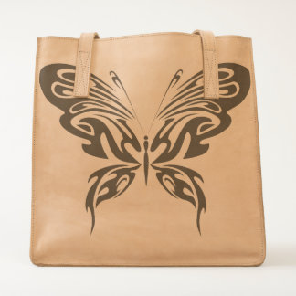 Insect Tribal Style Tote