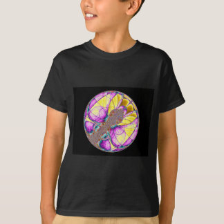 Insect Within A Fractal T-Shirt
