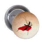 Insecticida (color) pin
