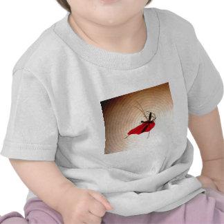 Insecticida (color) camiseta
