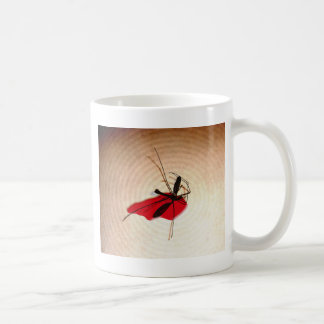 Insecticide (color) coffee mug