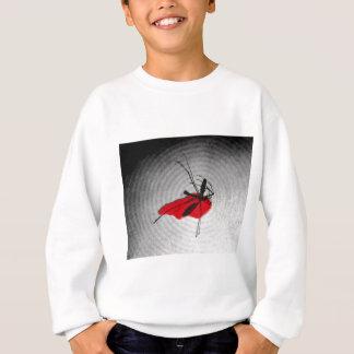 Insecticide (gray) sweatshirt