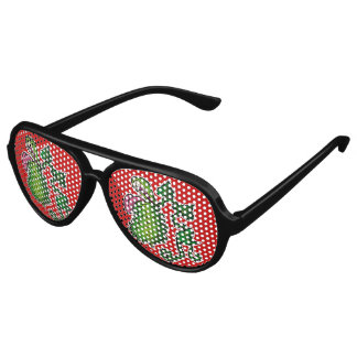 Insectivore Aviator Sunglasses
