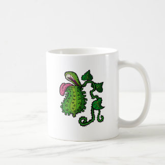 Insectivore Coffee Mug