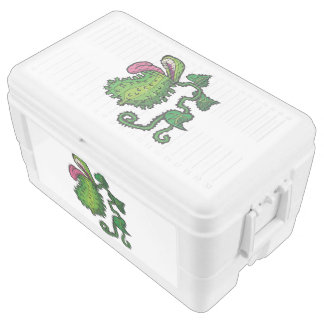 Insectivore Igloo Chest Cooler
