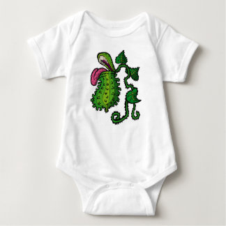 Insectivore Infant Creeper
