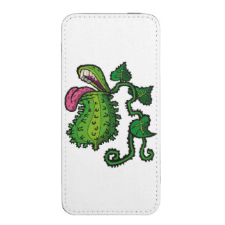 Insectivore iPhone 5 Pouch