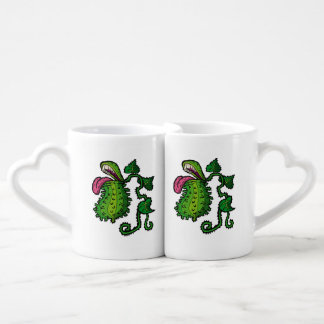 Insectivore Lovers Mug Sets