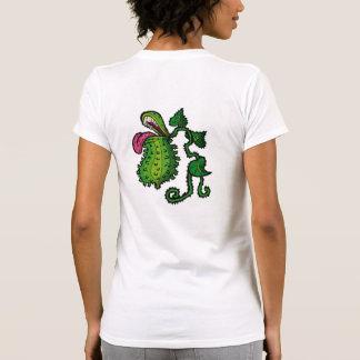 Insectívoro Camiseta