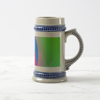Insectivorous Plant 18 Oz Beer Stein