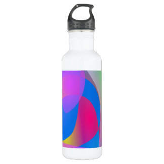 Insectivorous Plant 24oz Water Bottle