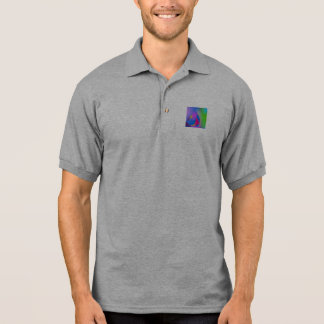 Insectivorous Plant Polo T-shirts